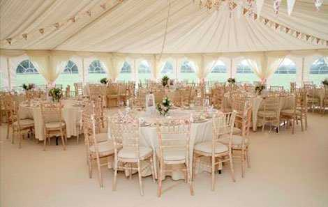 Richardson Marquees and Celebration Event Hire