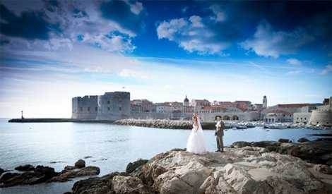D'Inspiration Event & Wedding Planner, Dubrovnik