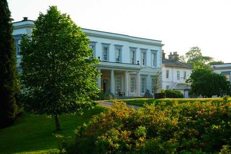 Buxted Park Hotel - Hand Picked Hotels