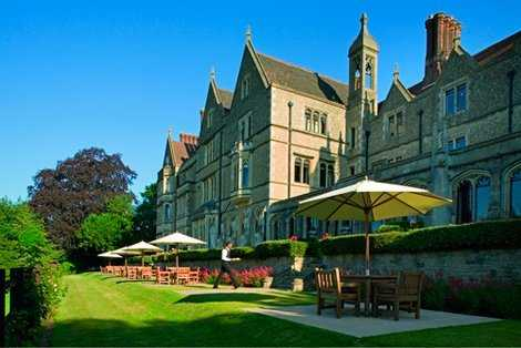 Nutfield Priory Hotel & Spa - Hand Picked Hotels