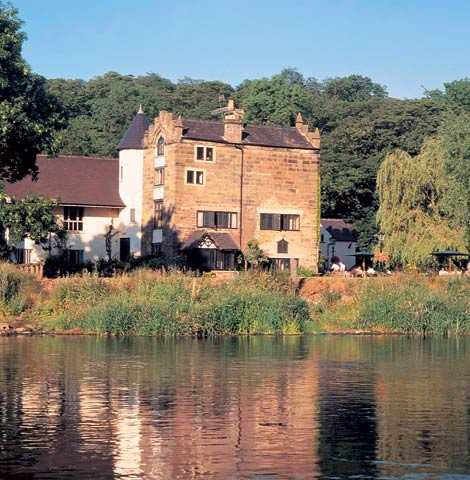 Priest House Hotel - A Hand Picked Hotel