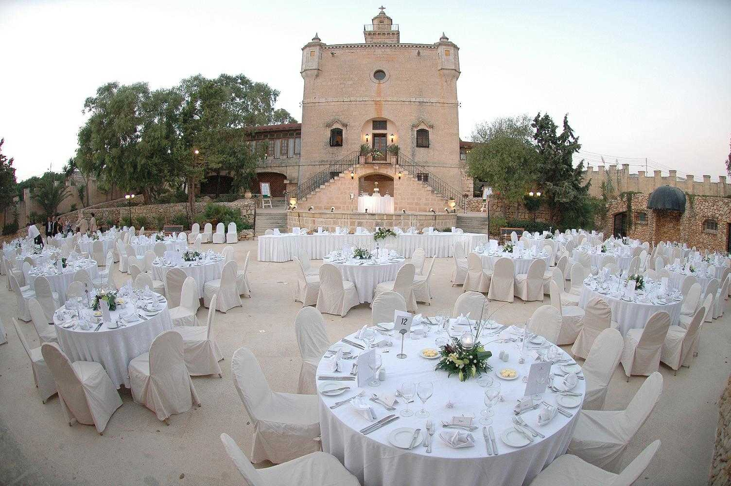 Dream Days Wedding Planners - Malta and Gozo