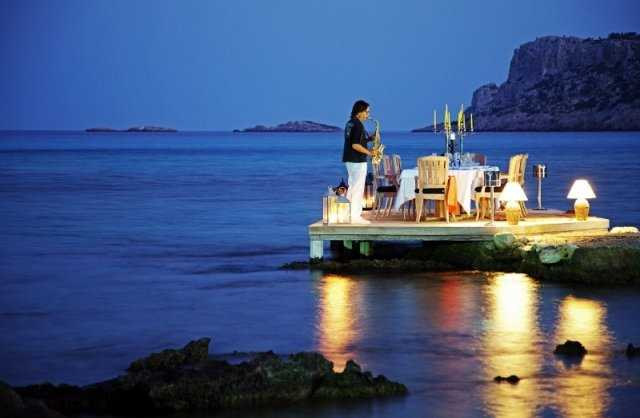 Exclusively Lindos - Greece