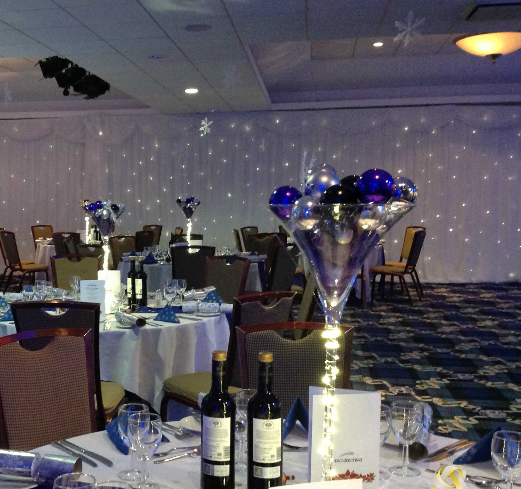 Ambience Venue Styling - Lancashire South West