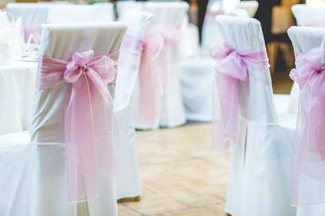 Lancashire Chair Covers