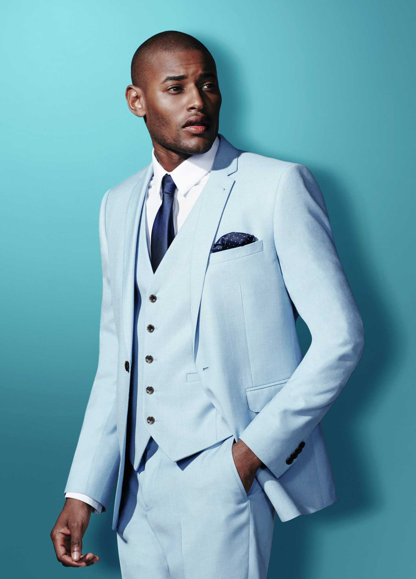 Burton Menswear London - Bridalwear Shops in Kent