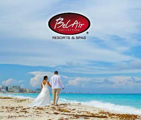 Bel Air Collection Resorts & Spas - Mexico