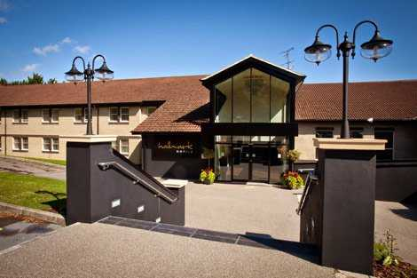Hallmark Hotel Gloucester, near the Cotswolds