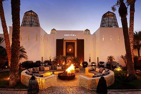 Sofitel Agadir Royal Bay - Morocco