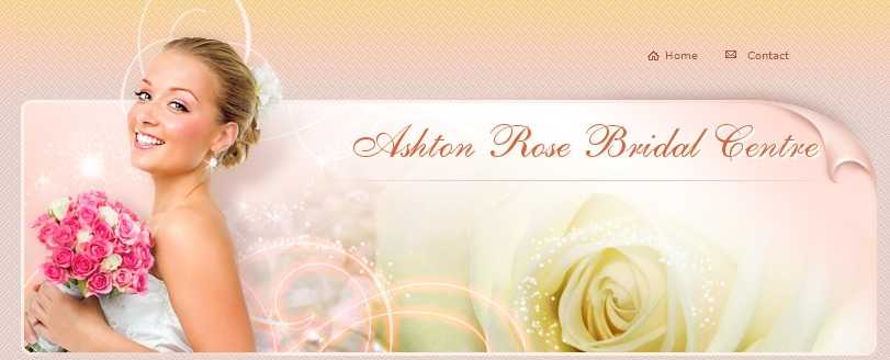 Ashton Rose Bridal Centre