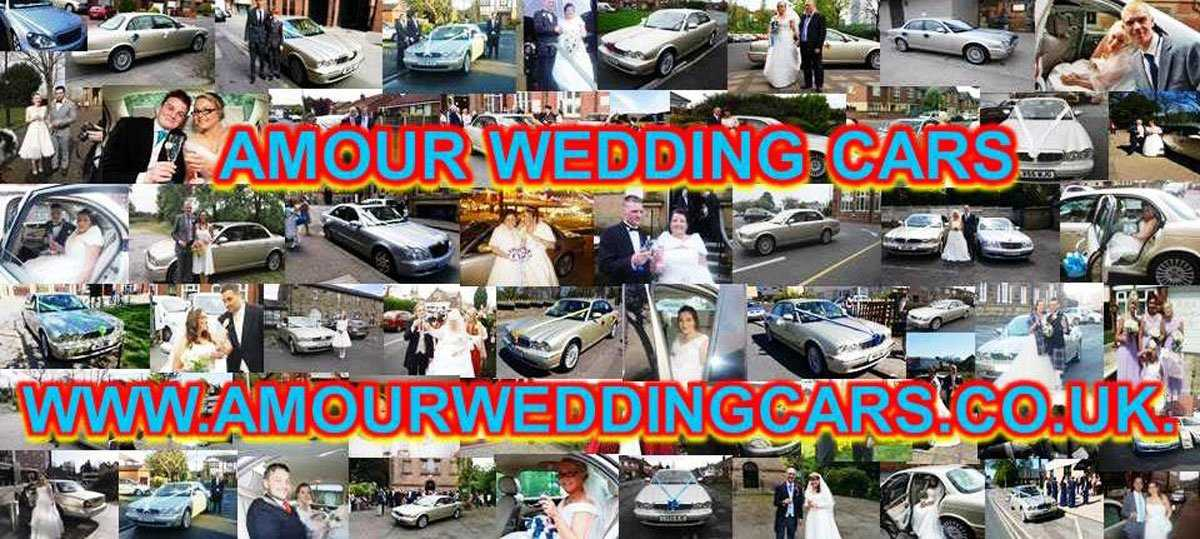 Amour Wedding Cars
