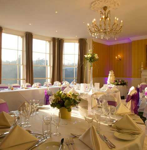 The Avon Gorge Hotel