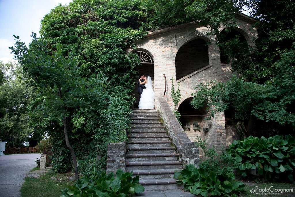 Paolo Cicognani Weddings & Events - Italy