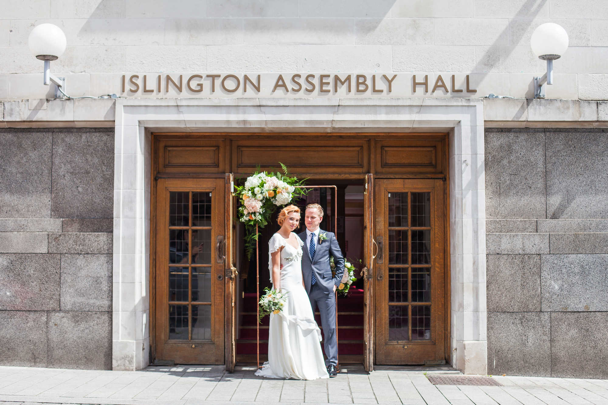 Islington Assembly Hall - Wedding Venues in Greater London