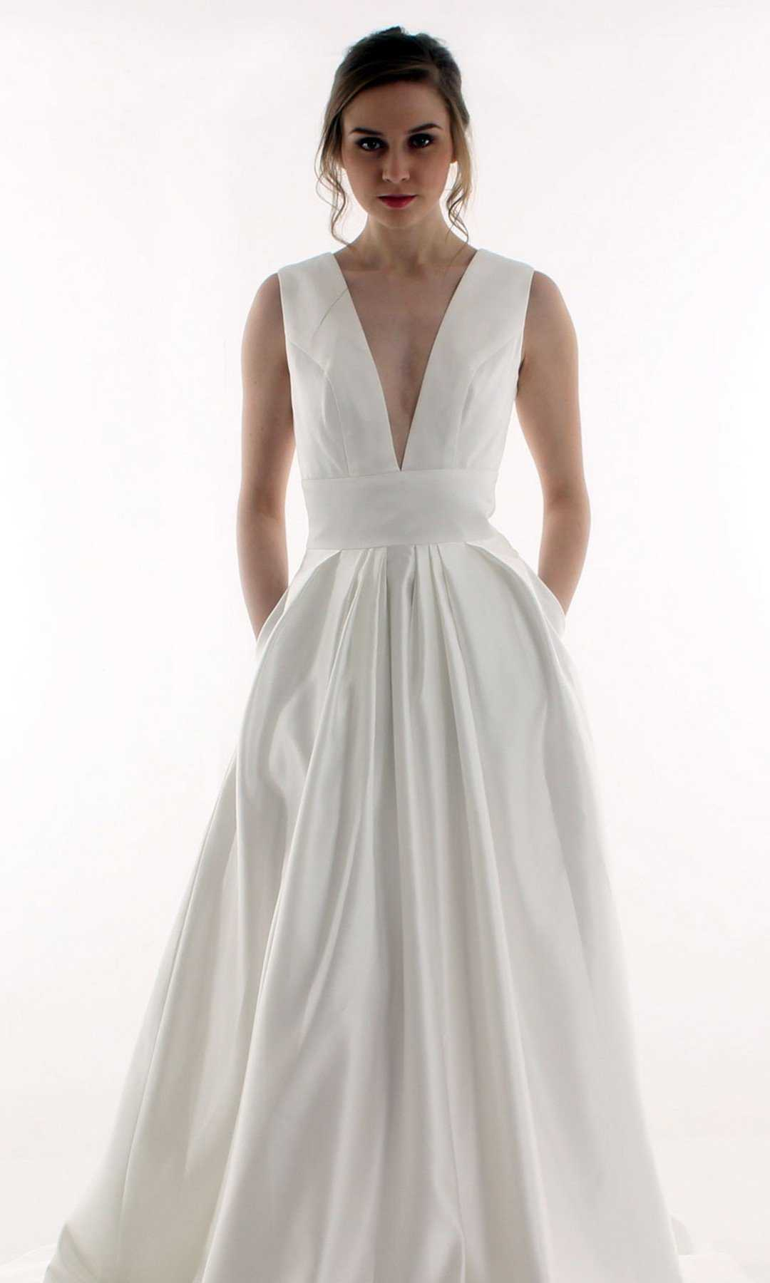 Kaela Bridal: Designer Wedding Dresses Online - Bridalwear Shops