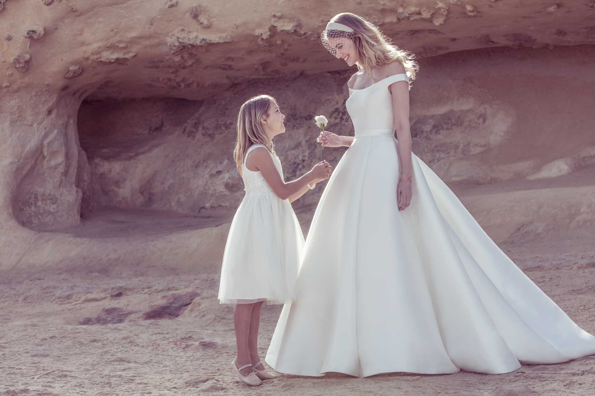 Lucy Alexander Bridal Boutique