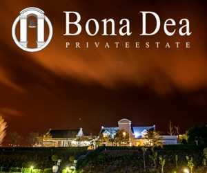 Bona Dea Private Estate