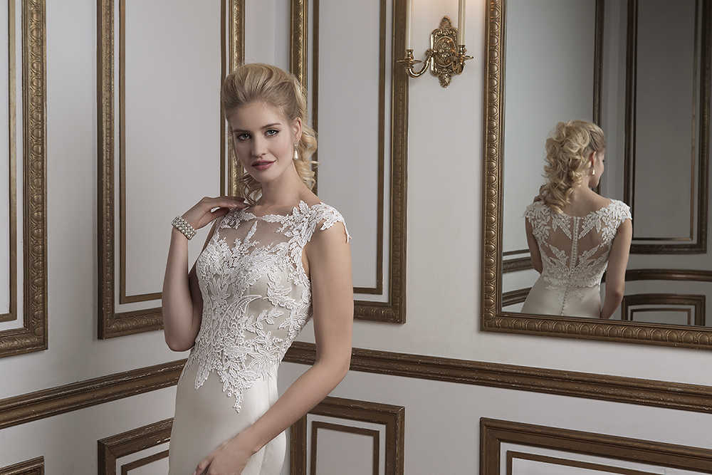 Forever Yours of Cheshire Bridal