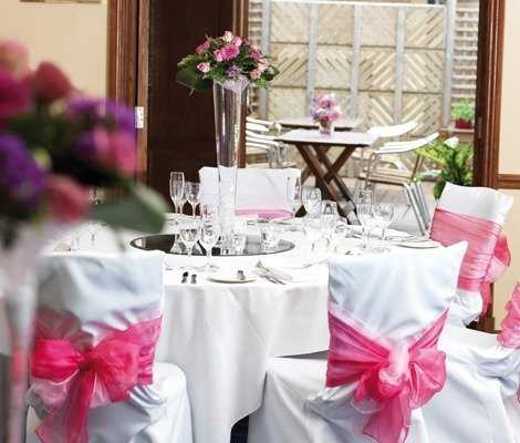 Kettering Park Hotel & Spa - Shire Group