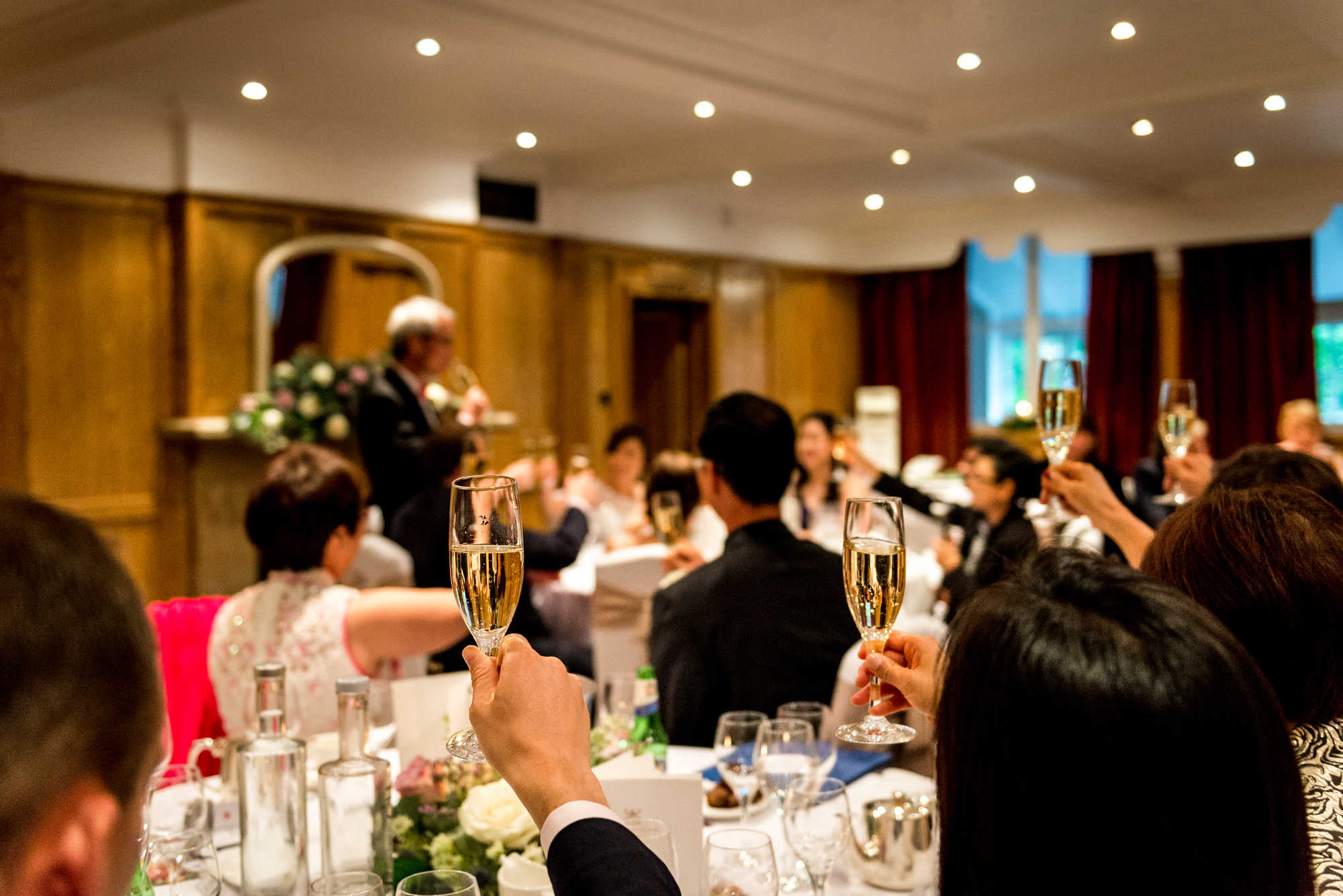 The Devonshire Arms Hotel Amp Spa Wedding Venues In North