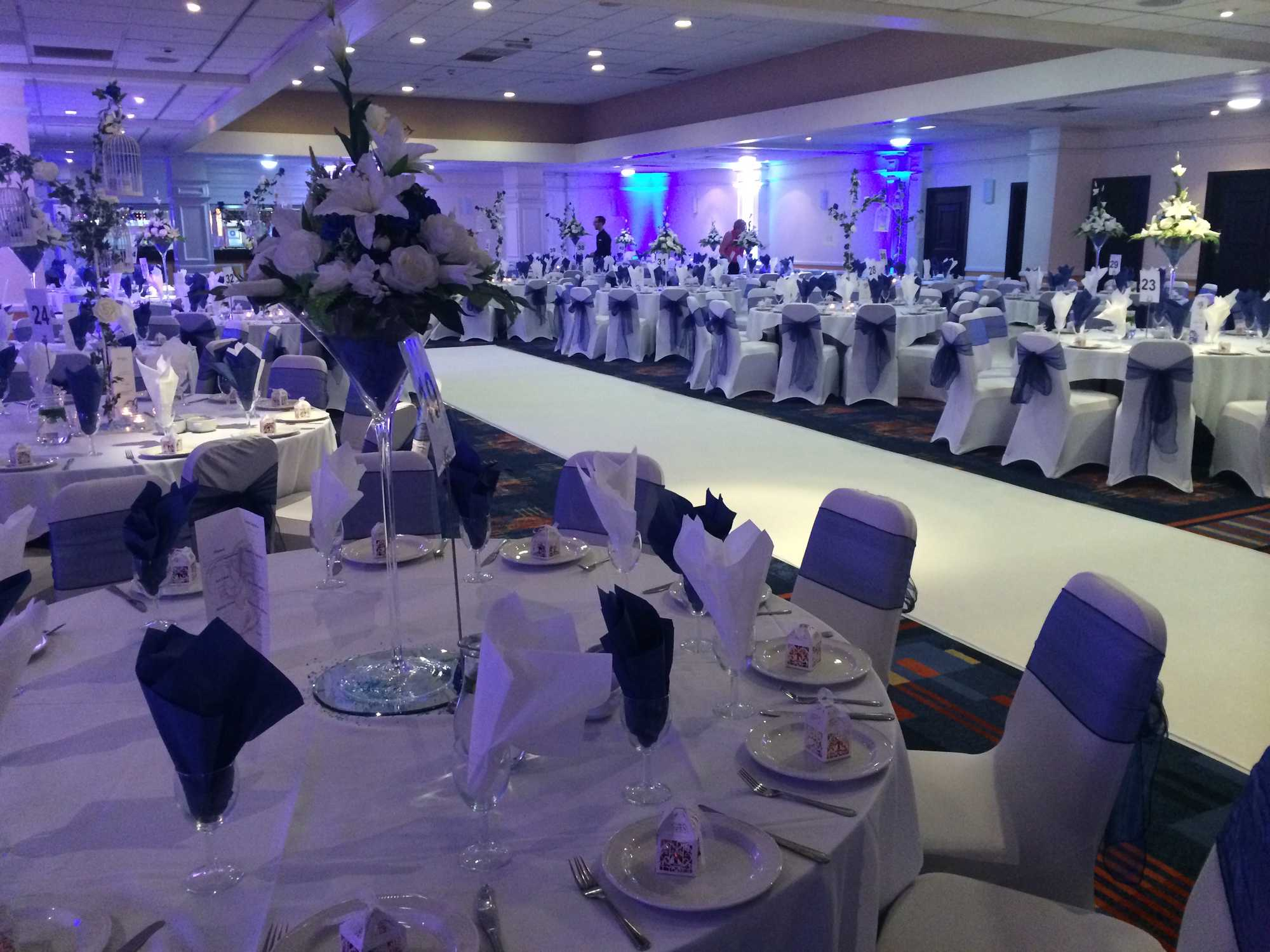 The bradford hotel wedding venues in west yorkshire the bradford hotel junglespirit Choice Image