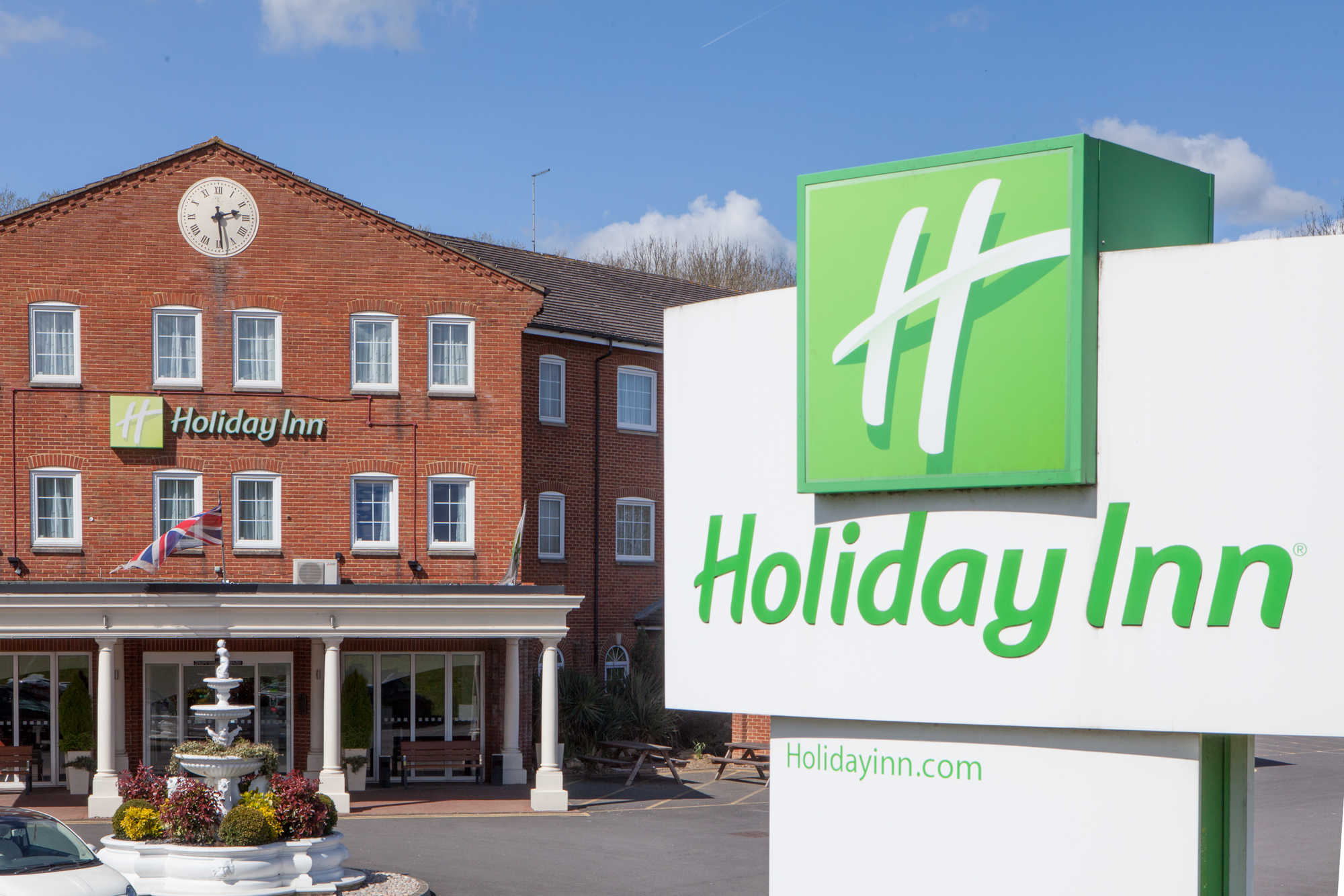 holiday inn corbykettering wedding venues in