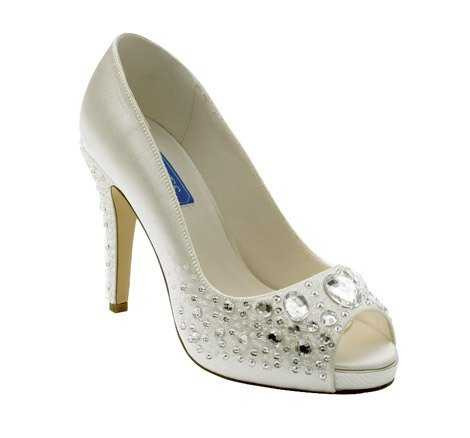 Wedding Shoes Direct