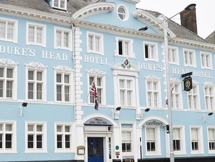 The Dukes Head Hotel
