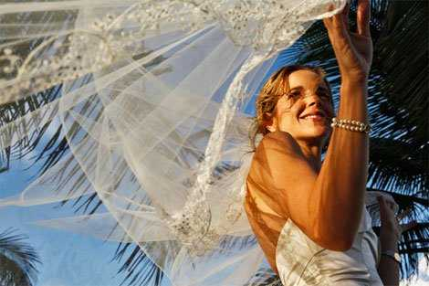 Awesome Caribbean Weddings - St. Lucia