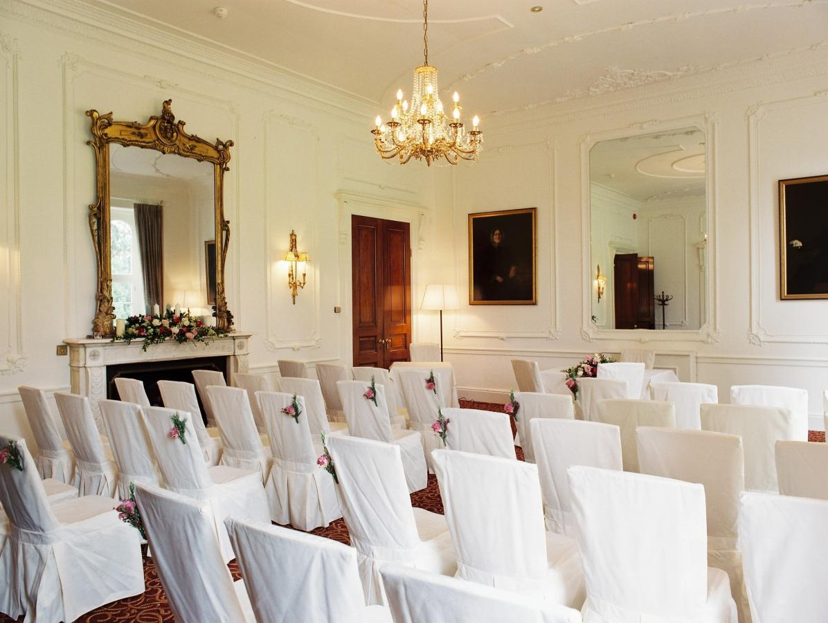 5% - 25% off at Taplow House Hotel!