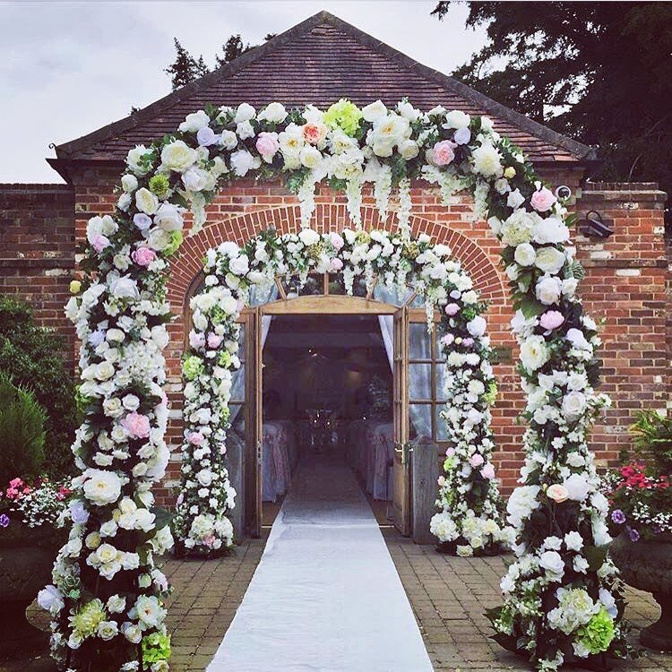 Summers Dream Wedding Package - Mulberry House